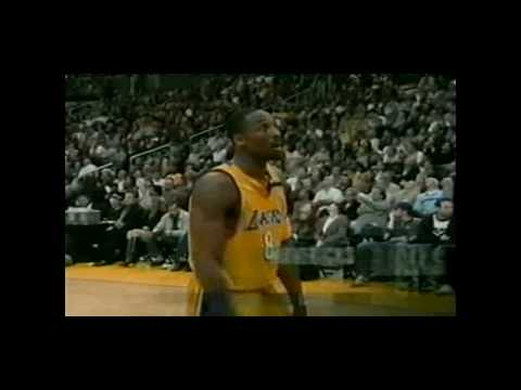 Kobe Bryant greatest games: 21pts in historic 4th vs Dallas