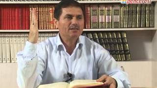 Dr. Ahmet Çolak - Günahlar Asrındaki Gençlere Bediüzzaman'dan Tavsiyeler - 2. Bölüm