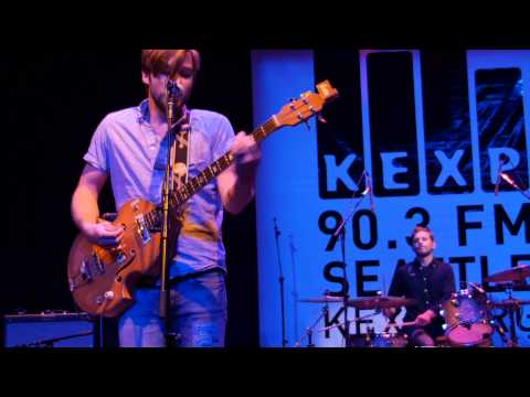 Ivan & Alyosha - I Was Born To Love Her (Live @ KEXP, 2013)