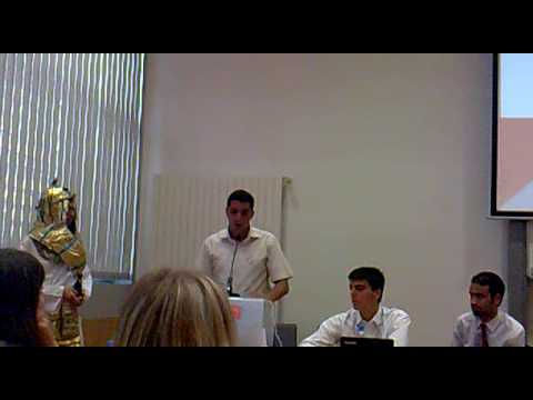 EPSF Presentation oi host the IPSF world congress 2012 ...