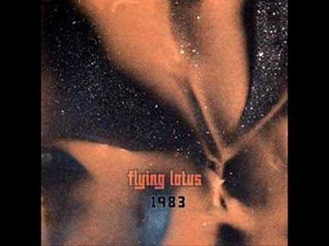 flying lotus - 1983