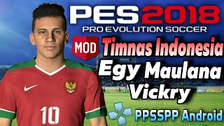 download lagu Download Pes 2018 Mod Timnas Indonesia All Star Egy gratis