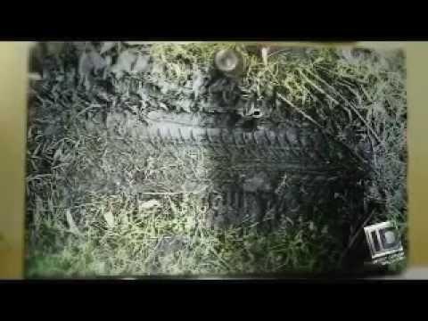 Sean Vincent Gillis - NEW Serial Killer 2015 - Shocking