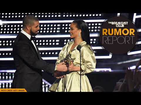 Rihanna and Drake Are No Longer Friends
