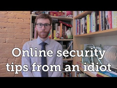 Internet security tips (how to avoid Heartbleed)