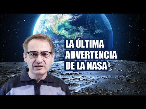 """¿Es Verdad? ¿La NASA Alerta de INUNDACIONES por el """"bamboleo"""" de la LUNA en la década de 2030?"""