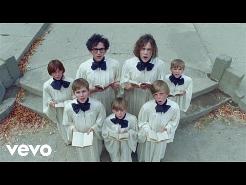 MGMT - Your Life Is a Lie (Video)