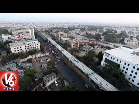 Telangana Govt Nod To Add 6th Zone In GHMC | Standing Committee Meet | V6 News