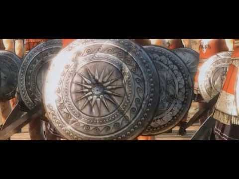 Total War: Ancient Empires Pre-Release Trailer