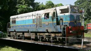 Sri Lanka Railways 2007