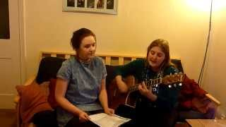 'Team' (Lorde Cover) - Ellie Cornell and Vix from Vixation.