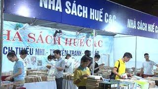 Phong phú các hoạt động tại Phiên chợ sách lần 2 năm 2018