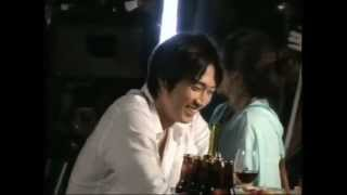 Song Seung Heon - Behind the scenes