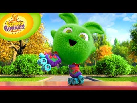 Cartoons for Children | Sunny Bunnies 119 - Colour mixer (HD - Full Episode)