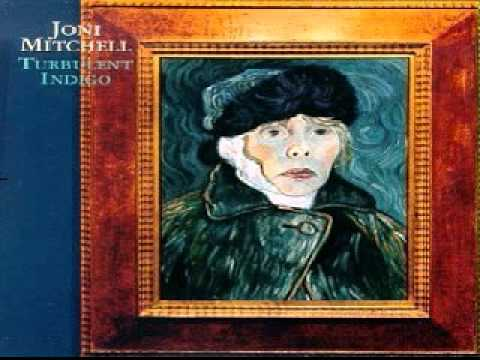 Joni Mitchell - Last Chance Lost