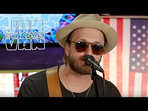 """THE WILD FEATHERS - """"Into the Sun"""" (Live in Austin, TX 2016) #JAMINTHEVAN"""
