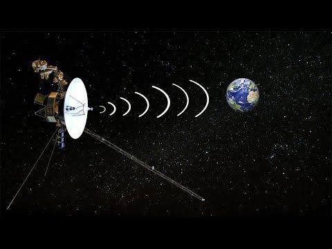 Как далеко может пролететь Voyager 1, прежде чем мы потеряем контакт