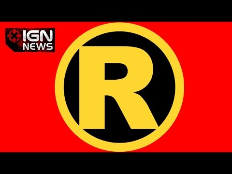 DC Spoils Identity of New Robin - IGN News