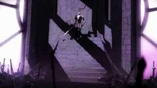 Infinity Blade: Origins Animated Film