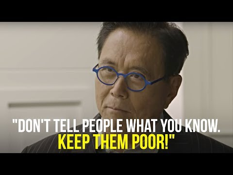 Download KEEP THEM POOR | This Is What The Richest Don't Want You To KNOW an illuminating interview Mp4 baru