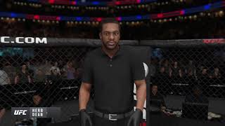 EA SPORTS™ UFC® 3 Robert Whittaker Online