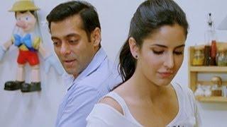 Scene: Ek Tha Tiger | Saari Zindagi Ussi Ke Liye | Salman Khan | Katrina Kaif