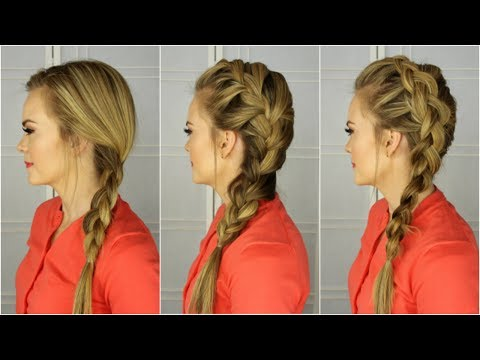 How to Braid - For Beginners   Missy Sue