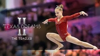 Beyond The Routine Texas Dreams Ii The Trailer