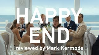 Happy End reviewed by Mark Kermode