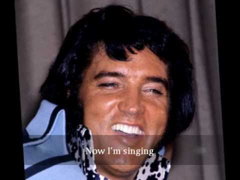 Elvis Presley - If The Lord Wasn