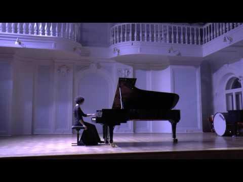 Эдвард Григ - 4 пьесы для фортепиано