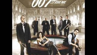 Latino Royale - 007 Theme (Official Release)