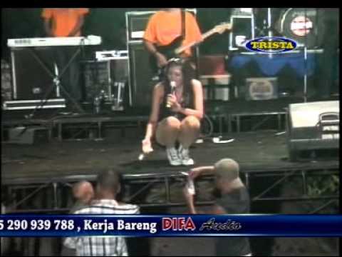 New El-gangga - Tirai Cinta Voc:Devie Live:Tambakjati-Kembang-Dukuhseti