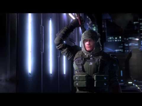 XCOM 2 — трейлер анонса