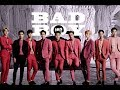 [CC] HOW EXO WOULD SING RED VELVET -  BAD BOY
