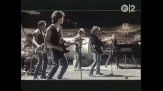 Watch John Cafferty  The Beaver Brown Band Voice Of Americas Sons video