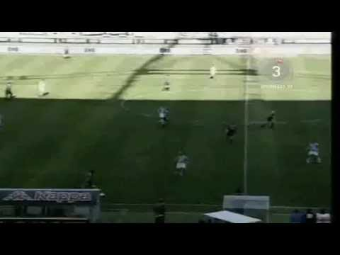 Serie A 1996-1997, day 27 Juventus - Udinese 0-3 (2 M.Amoroso, Bierhoff)