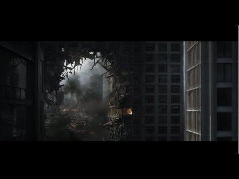 哥吉拉 - 巨獸重返震撼全球