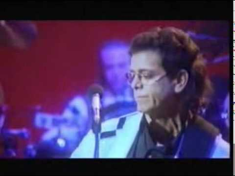 Lou Reed - Warrior King - Revenge