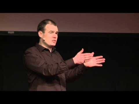 Bitcoin: More Than Just Money | Dug Campbell | TEDxUniversityofEdinburgh