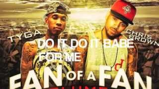 Tyga Video - Do It - Chris Brown & Tyga [LYRICS] (Fan of a Fan 2)