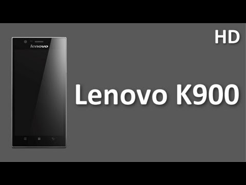Lenovo K900 Mobile Price and Specifications best intel phone