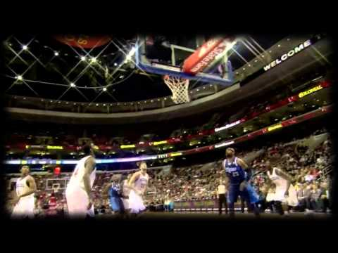 Vince Carter 12-13 Dallas Mavericks Dunk Mix [BP15]