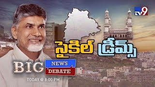 Big News Big Debate : T-TDP to be Kingmaker in 2019? || Rajinikanth TV9