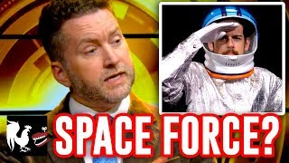 The Dangers of Space | Get Fact