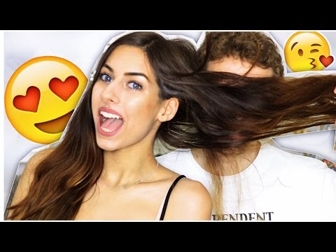 media video do namorado que apanha da namorada