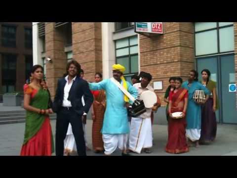 Nayanthara Shooting Spot London Full Coverage video