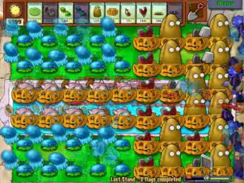 Plants vs. Zombies: Ultimate Lawn Defence Using Infinite Sunflower Cheat
