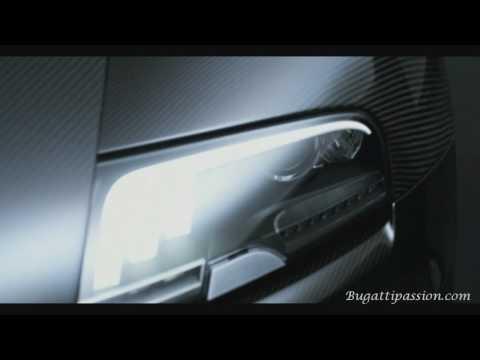 Bugatti Veyron 16.4 Grand Sport Sang Bleu. Bugatti Veyron SuperSport