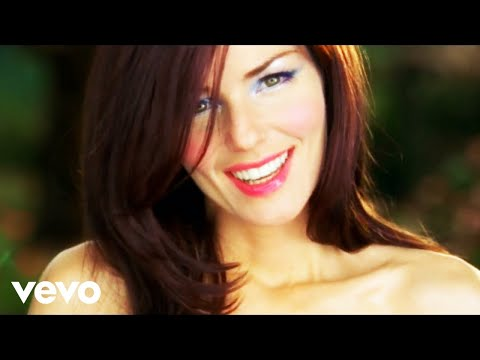 Shania Twain - You've Got A Way Video